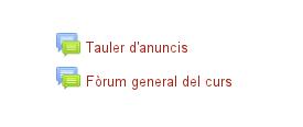 Fòrums
