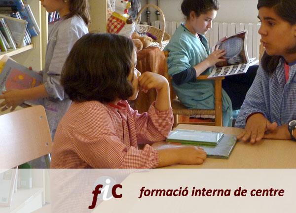 La lectura a l'escola. Ensenyament i aprenentatge de la lectura (3-12 anys)
